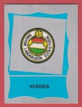 Hungary Badge 1986